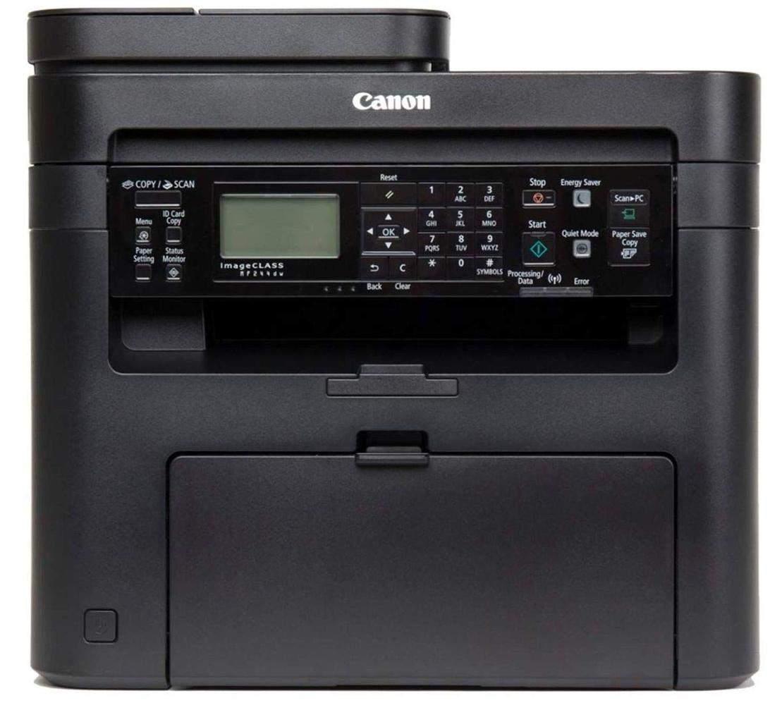 Canon MF20DW Digital Multifunction Laser Printer